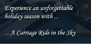 A Carriage Ride in the Sky