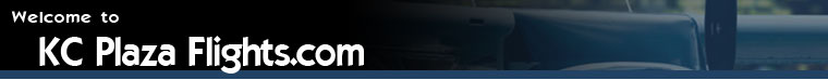 Welcome to KC Plaza Flights
